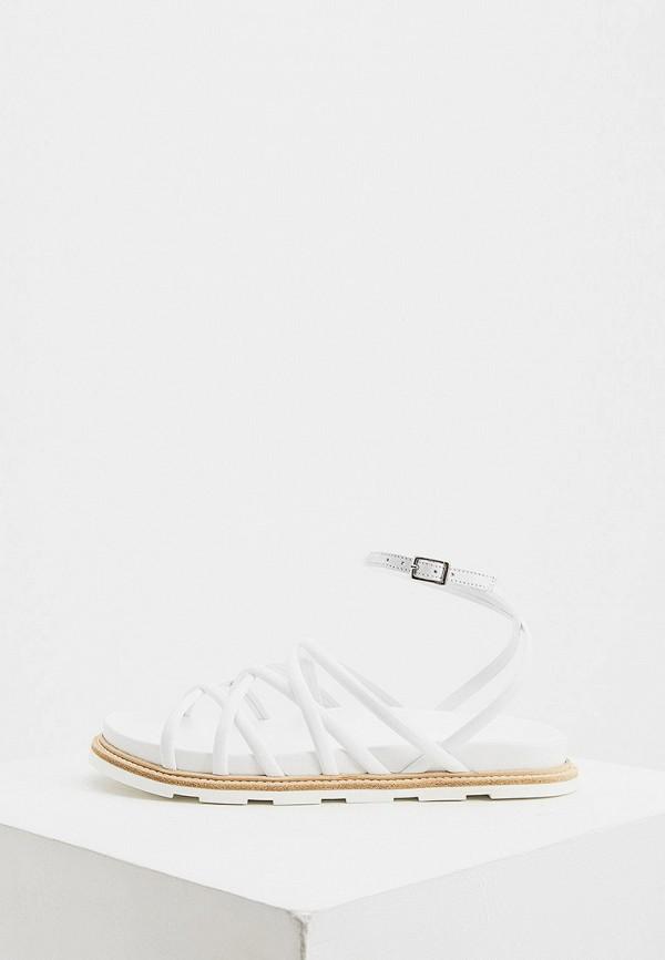 женские сандалии vic matie, белые