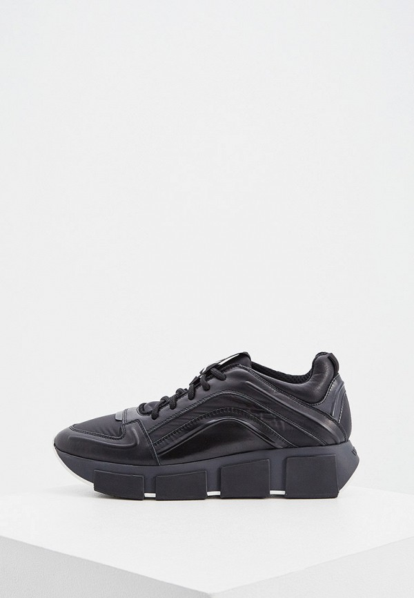 женские кроссовки vic matie, черные