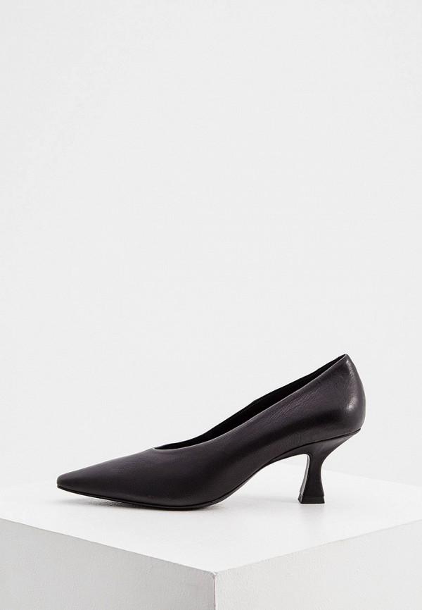 женские туфли vic matie, черные