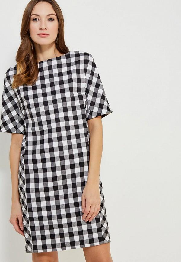 Купить Платье Vittoria Vicci, VI049EWADDY8, серый, Весна-лето 2018