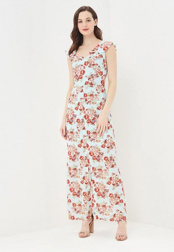 Купить Платье Vittoria Vicci, VI049EWBJFA1, голубой, Весна-лето 2018