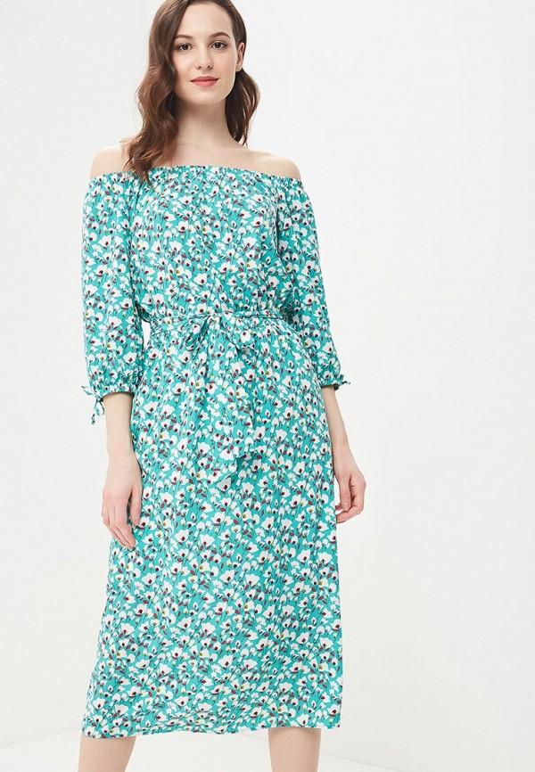 Купить Платье Vittoria Vicci, VI049EWBJFA8, зеленый, Весна-лето 2018