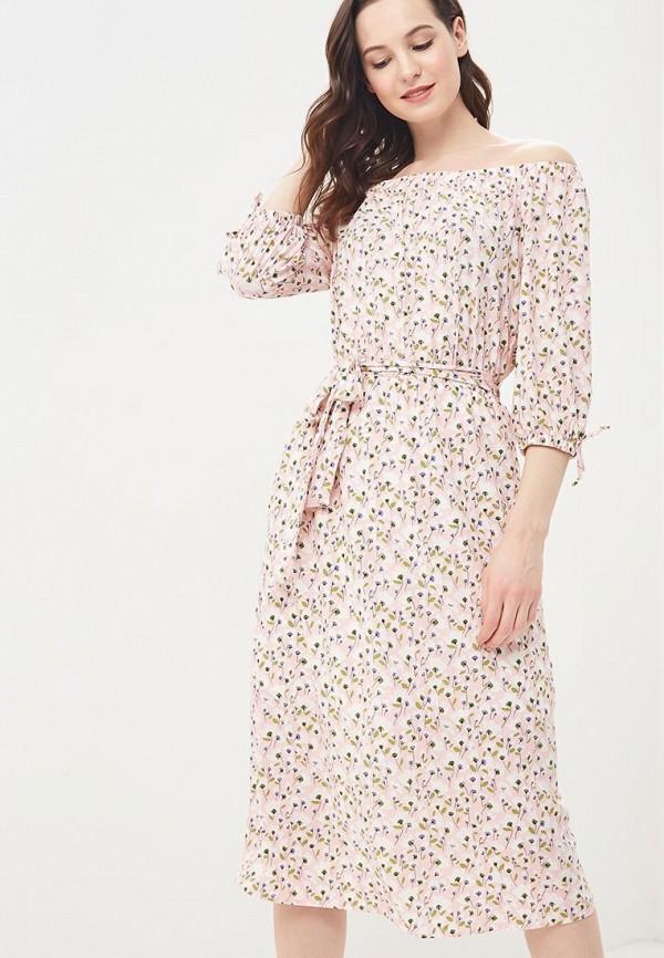 Купить Платье Vittoria Vicci, VI049EWBJFA9, розовый, Весна-лето 2018