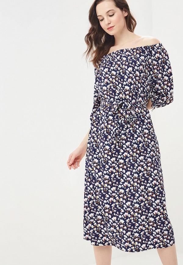 Купить Платье Vittoria Vicci, VI049EWBJFB1, синий, Весна-лето 2018