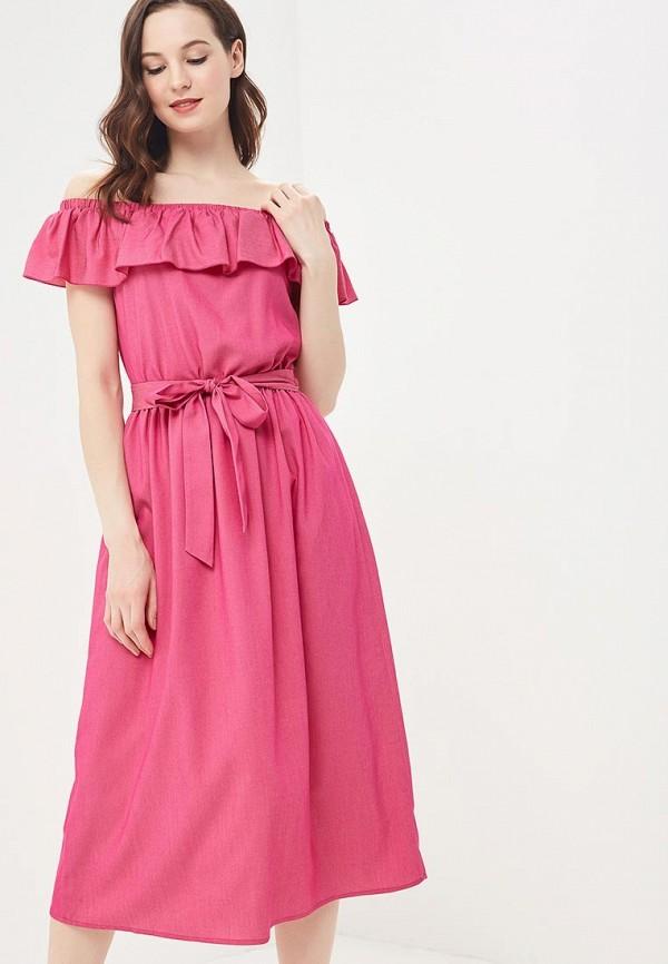 Купить Платье Vittoria Vicci, VI049EWBJFE0, розовый, Весна-лето 2018