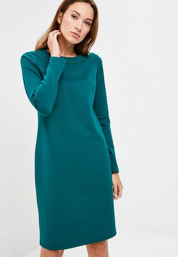 Платье Vittoria Vicci, VI049EWCENQ9, зеленый, Осень-зима 2018/2019  - купить со скидкой