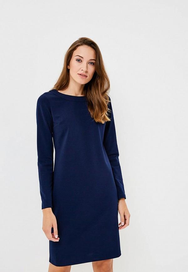 Купить Платье Vittoria Vicci, VI049EWCENR2, синий, Осень-зима 2018/2019