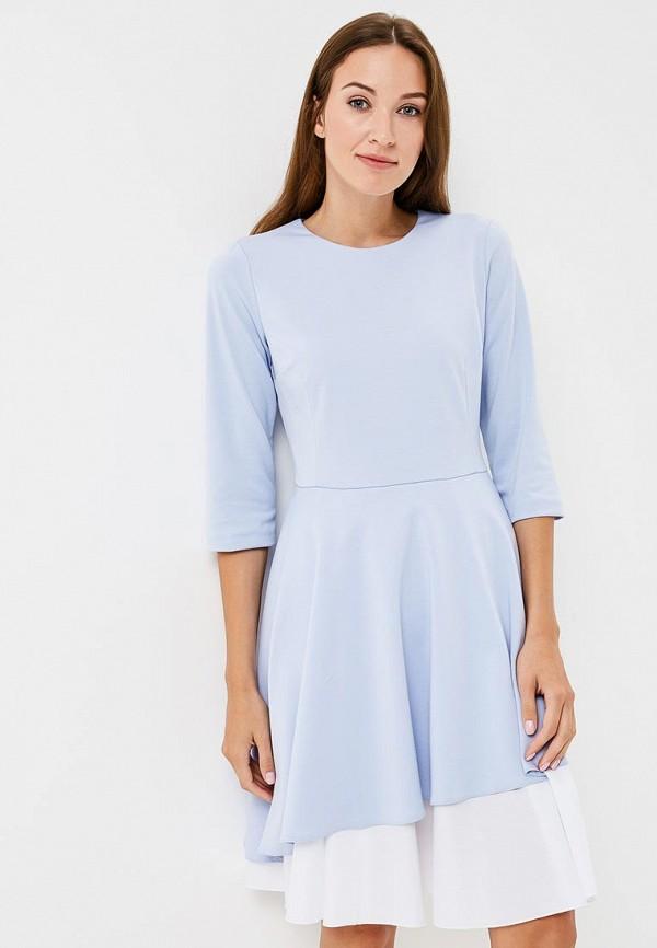 Купить Платье Vittoria Vicci, VI049EWCENR5, фиолетовый, Осень-зима 2018/2019