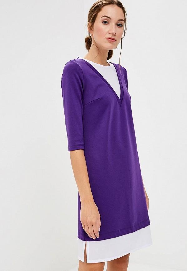 Купить Платье Vittoria Vicci, VI049EWCENS9, фиолетовый, Осень-зима 2018/2019
