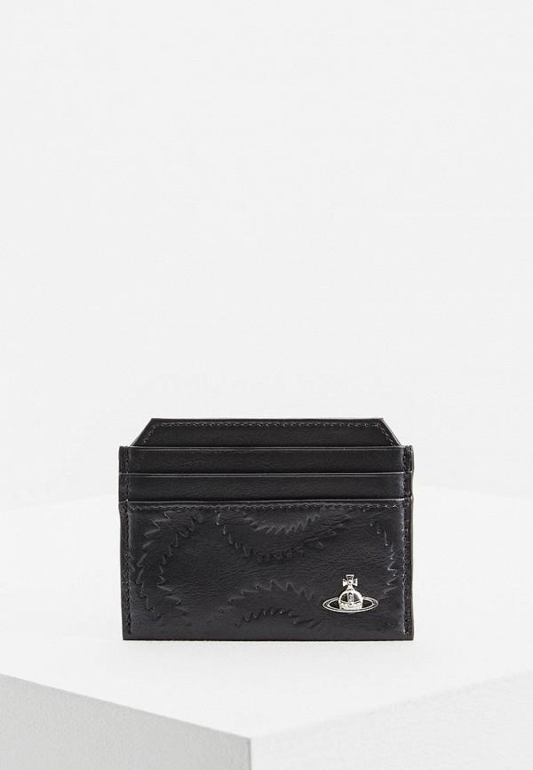 Визитница Vivienne Westwood Man Vivienne Westwood Man VI051DMFWBS1 цена 2017