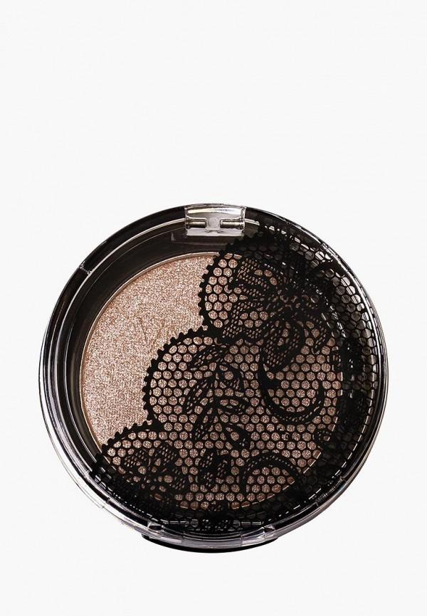 Тени для век Vivienne Sabo Vivienne Sabo VI054LWSEQ60 vivienne sabo round latex makeup sponges set cпонж круглый для макияжа латексный 2 шт