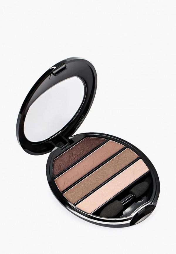 Тени для век Vivienne Sabo Vivienne Sabo VI054LWSEQ75 vivienne sabo round latex makeup sponges set cпонж круглый для макияжа латексный 2 шт