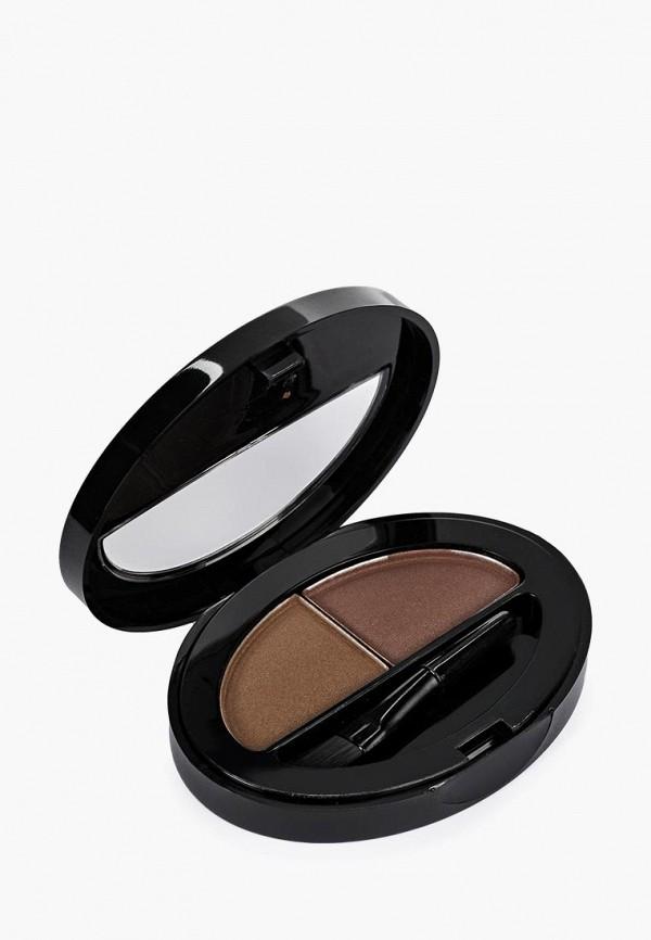 тени для бровей vivienne sabo, коричневый