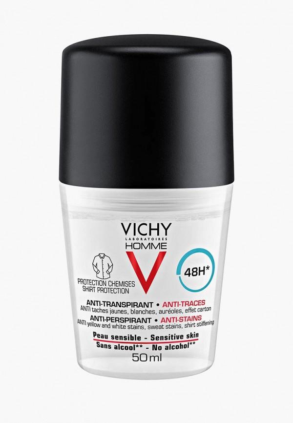 мужской дезодорант vichy