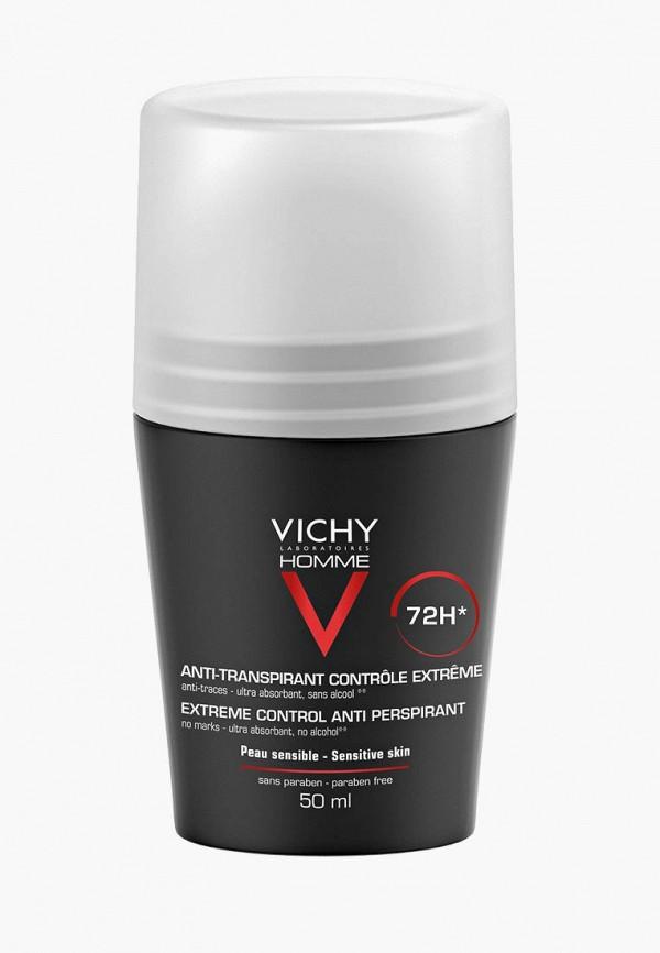 Дезодорант Vichy Vichy VI055LMTXP39 шариковый дезодорант vichy