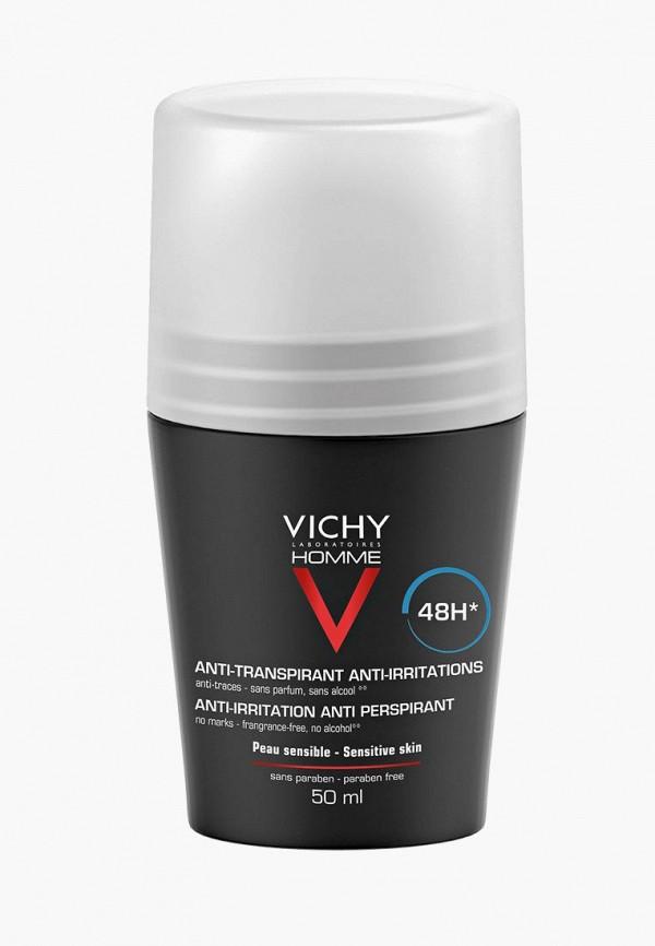 Дезодорант Vichy Vichy VI055LMTXP40 шариковый дезодорант vichy