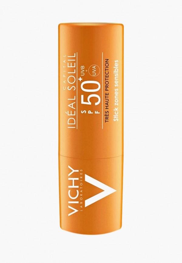 Карандаш солнцезащитный Vichy Vichy VI055LWDBZG2 vichy 50ml 55