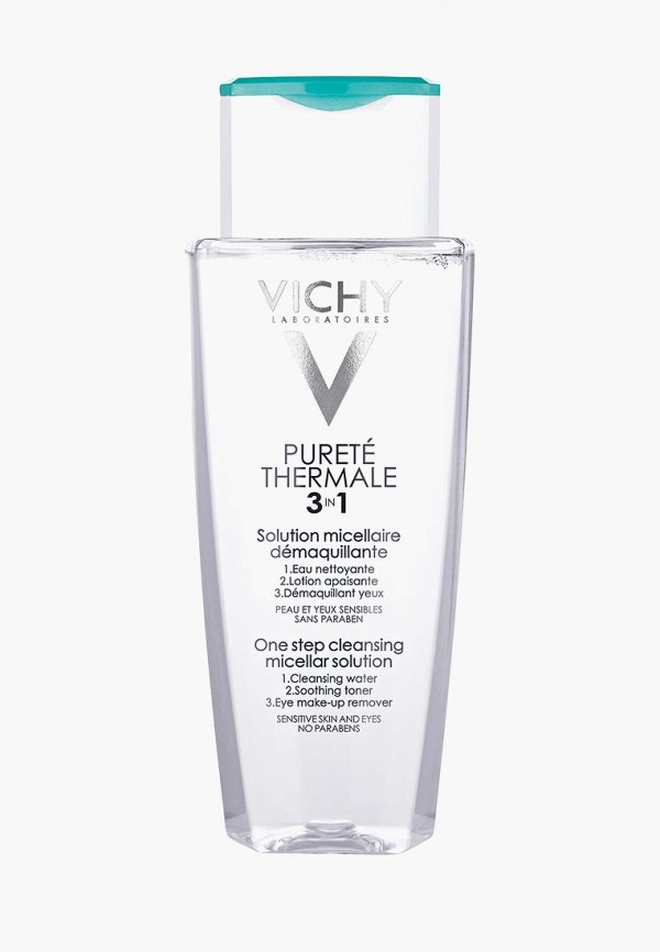 Мицеллярная вода Vichy Vichy VI055LWDBZG9 vichy набор для путешествий vichy ideal soleil 3 30 100 30 30 10 мл