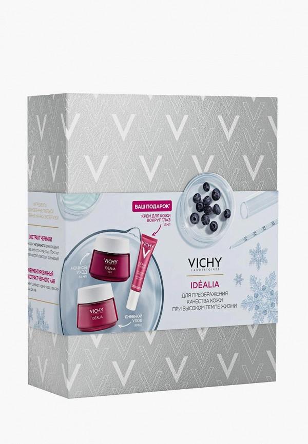Набор для ухода за лицом Vichy Vichy VI055LWECYL5 набор для ухода за лицом vichy vichy vi055lwukq42