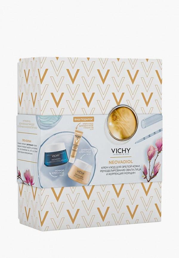 Набор для ухода за лицом Vichy Vichy VI055LWECYL6 набор для ухода за лицом vichy vichy vi055lwukq42