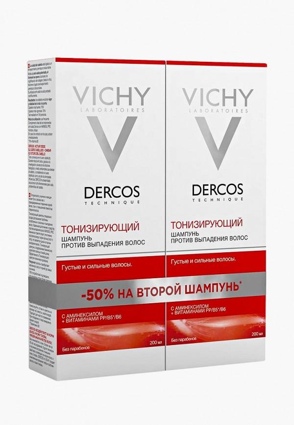 цена Шампунь Vichy Vichy VI055LWECYL9