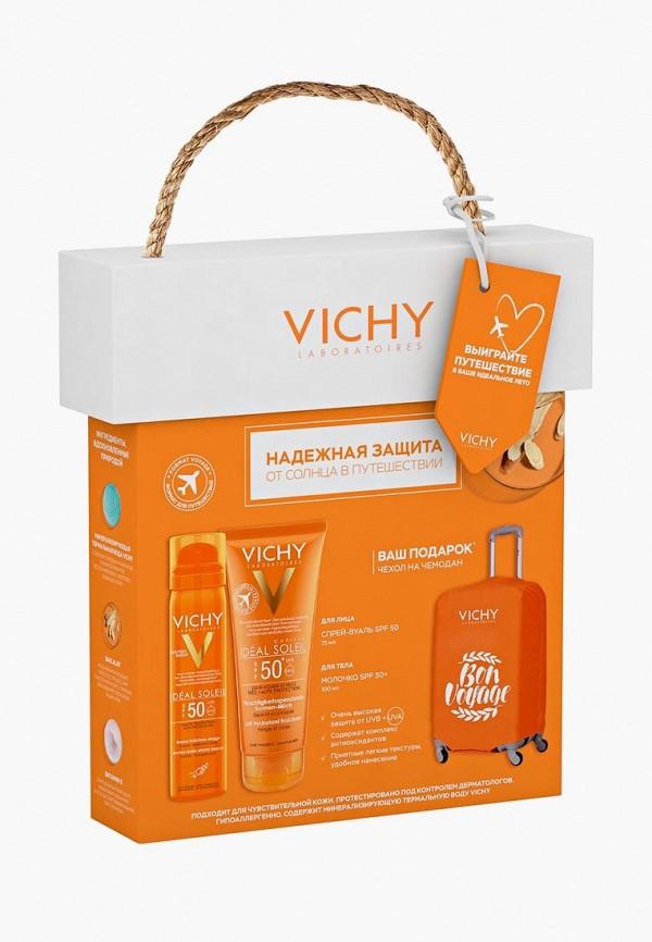 Набор для ухода за телом Vichy Vichy VI055LWEPSU3 набор для ухода за лицом vichy vichy vi055lwukq42