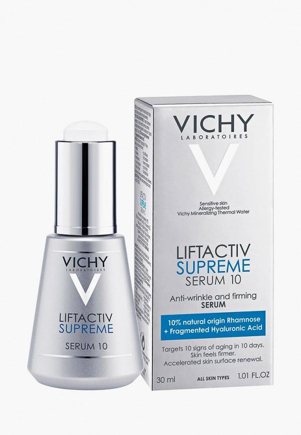 Сыворотка для лица Vichy Vichy VI055LWGRRV0 vichy idealia сыворотка купить
