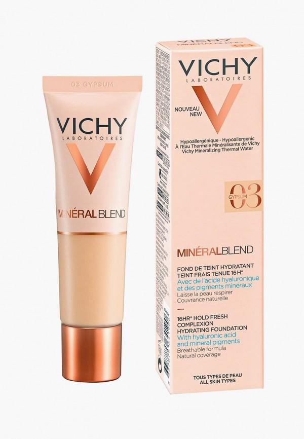 Тональная основа Vichy Vichy VI055LWGRRV2 недорого