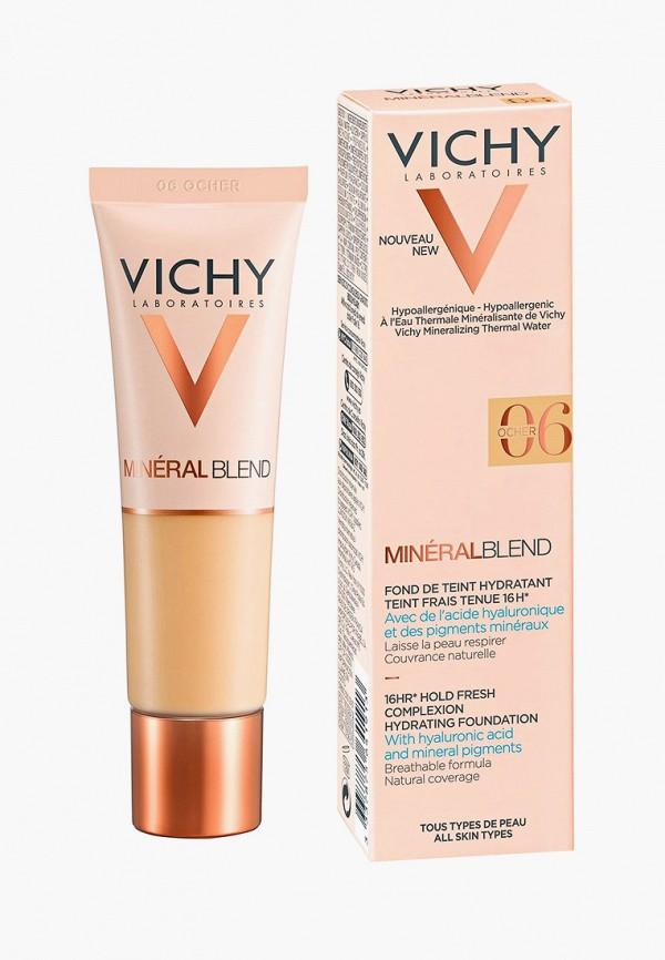 Тональная основа Vichy Vichy VI055LWGRRV3 недорого