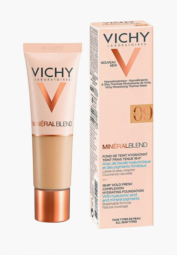Тональная основа Vichy Vichy VI055LWGRRV4 недорого