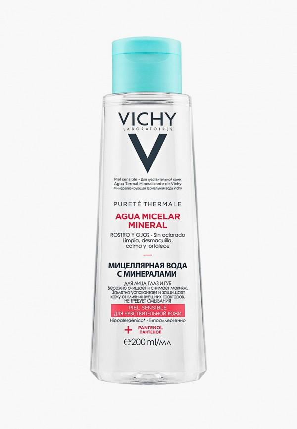 Мицеллярная вода Vichy Vichy VI055LWGRRW0 шампунь vichy vichy vi055lwtxp73