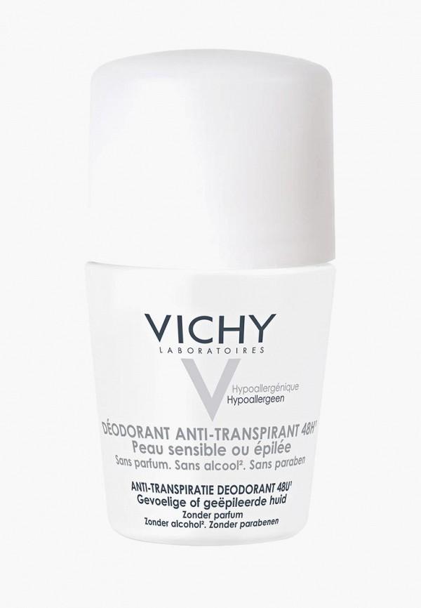 Дезодорант Vichy Vichy VI055LWTXP38 шариковый дезодорант vichy