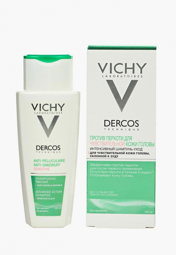 Шампунь Vichy Vichy VI055LWTXP49 шампунь vichy vichy vi055lwtxp54