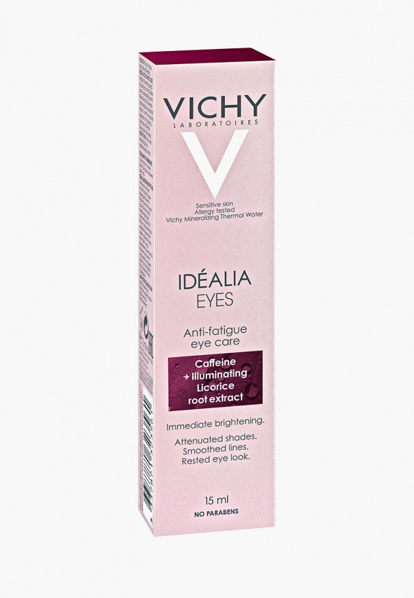 Крем для кожи вокруг глаз Vichy Vichy VI055LWTXP50 крем для кожи вокруг глаз vichy vichy vi055lwwfk26