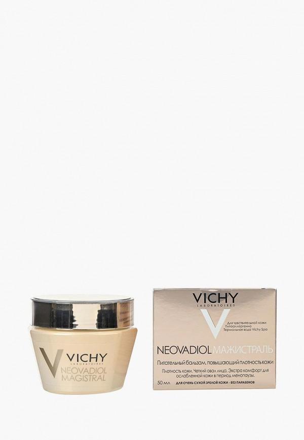 Купить Бальзам для лица Vichy, Питательный Neovadiol MAGISTRAL, повышающий плотность кожи в период менопаузы, 50 мл, vi055lwtxp51, Осень-зима 2018/2019