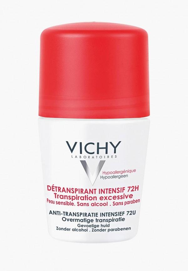 женский дезодорант vichy