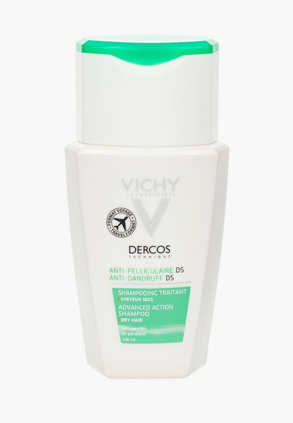Шампунь Vichy Vichy VI055LWTXQ02 vichy 1 5ml 20
