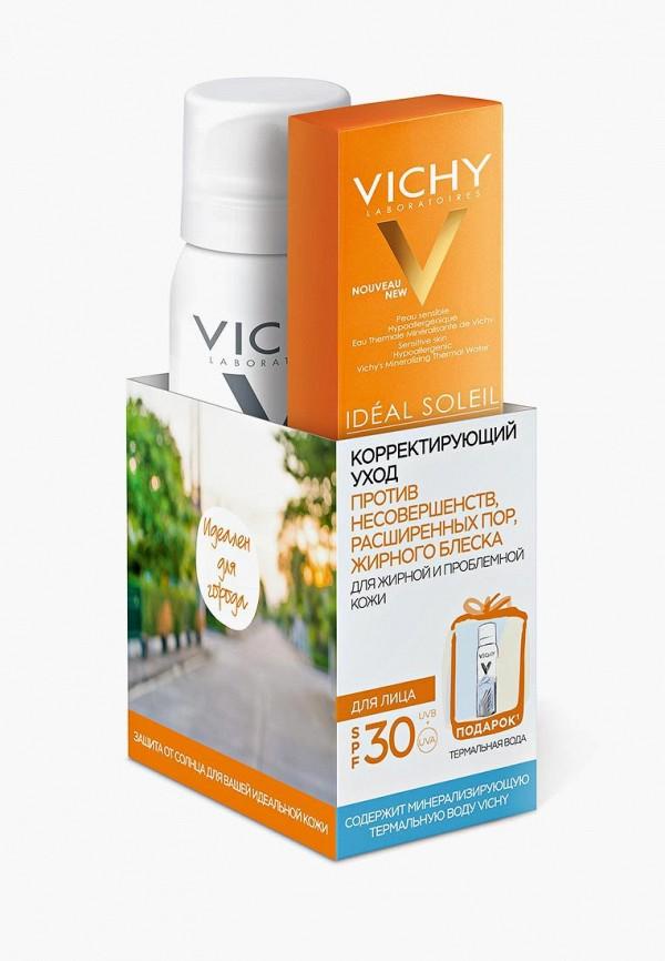 Набор для ухода за лицом Vichy Vichy VI055LWUKQ42 vichy 50ml 55