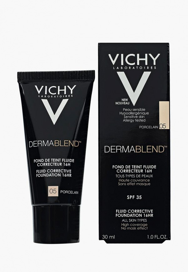 Тональное средство Vichy Vichy VI055LWWZA32 vichy 50ml 55