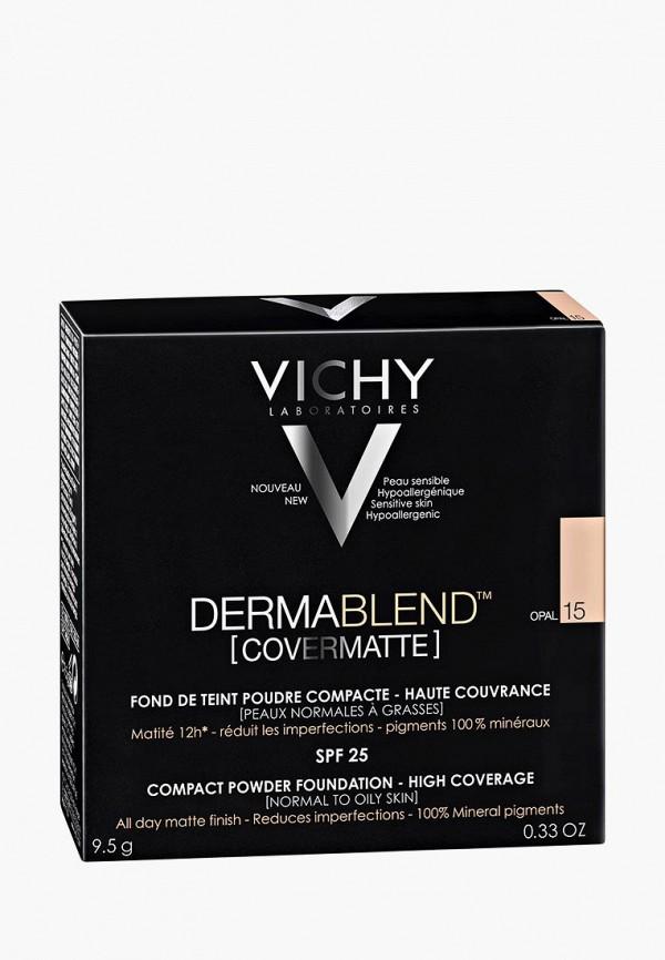 Пудра Vichy Vichy VI055LWYMG30 vichy набор для путешествий vichy ideal soleil 3 30 100 30 30 10 мл