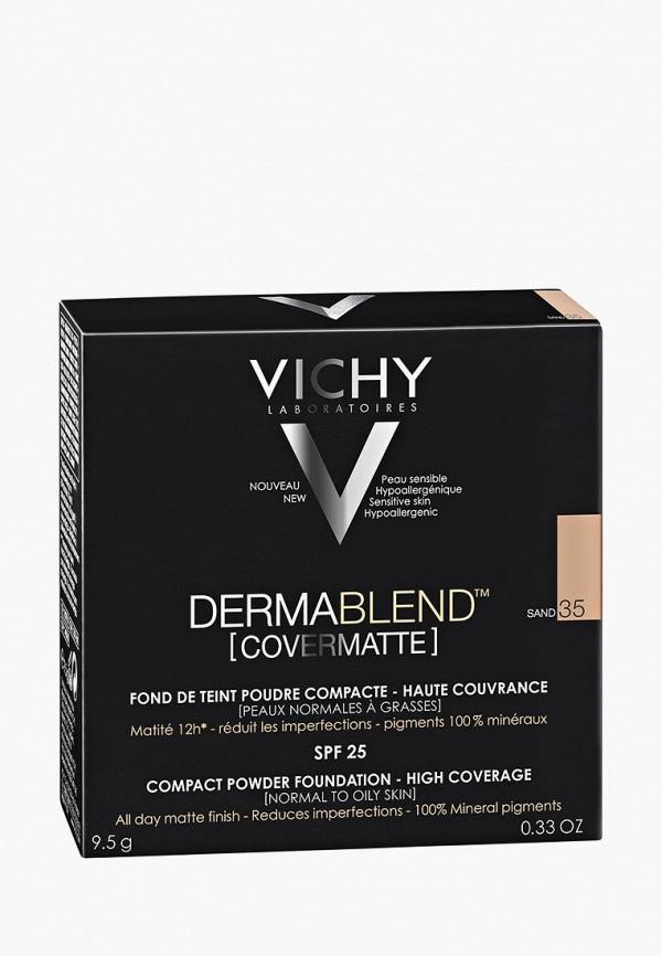 Пудра Vichy Vichy VI055LWYMG32 шампунь vichy vichy vi055lwtxp73