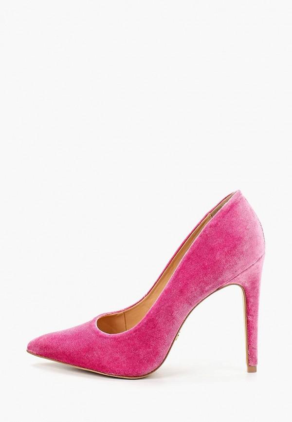 женские туфли vicenza, розовые