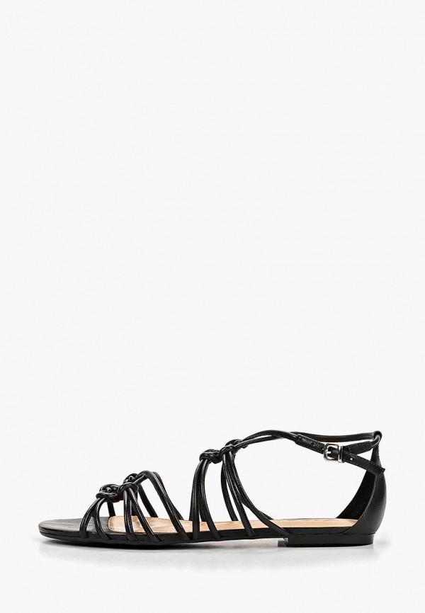 женские сандалии vicenza, черные