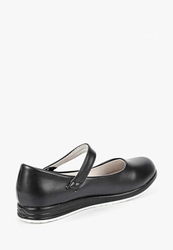 Туфли для девочки Vitacci D150350 Фото 2