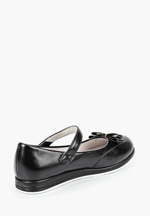 Туфли для девочки Vitacci D150353 Фото 2
