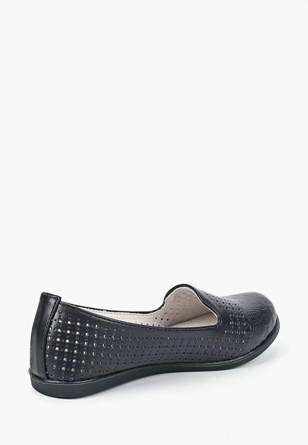 Туфли для девочки Vitacci D150362 Фото 2