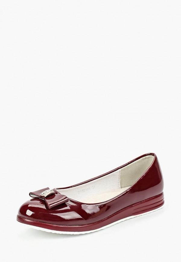 Туфли для девочки Vitacci D150345