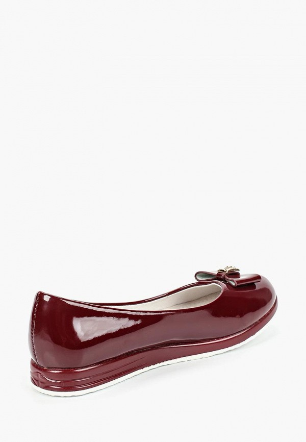Туфли для девочки Vitacci D150345 Фото 2