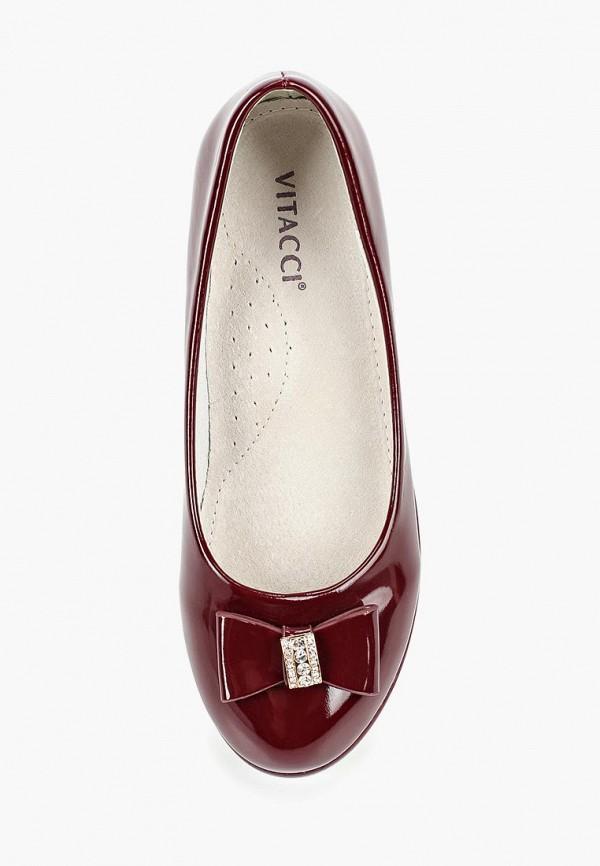 Туфли для девочки Vitacci D150345 Фото 4