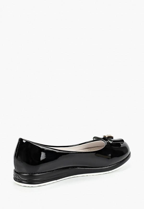 Туфли для девочки Vitacci D150343 Фото 2